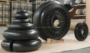 High Quality Tyre Coupling for Industry Equipment pictures & photos