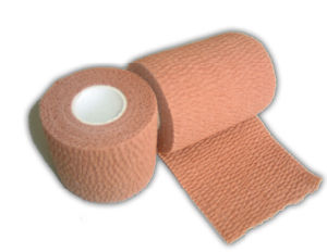 Copoly Flexible Cohesive Bandage