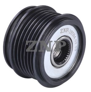 Overrunning Alternator Pulley (ZNP-28584)