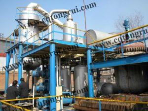 DIR Base Oil Distillation Equipment