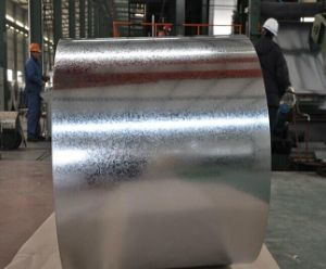 Home Appliance Galvanized Steel Sheet in Coil pictures & photos