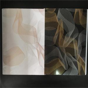 Interior Decoration PVC Ceiling Panel 6/7/8*250mm pictures & photos