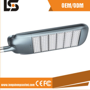 IP65 LED/Sodium Solar Street Lamp Housing From Die Casting Factory pictures & photos