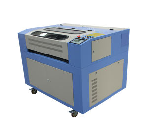 690 High Speed Laser Machine Laser for Acrylic pictures & photos