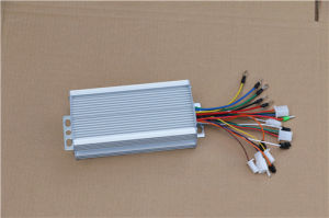 Electric Motor Bike Controller pictures & photos