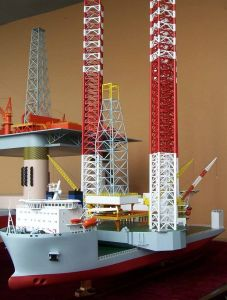 Yacht and Vessel Model Making (JW-81) pictures & photos