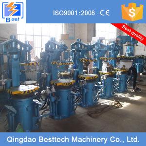 Z143 Green Sand Molding Machine