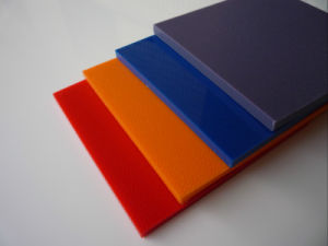 ABS Medical Antibacterial Therforming Sheet