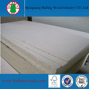 Cheap Raw Particle Board/Flakeboard/Chipboard for Sale