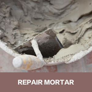 Construction Mortar Admixtures Polymer Powders Vae for Pre-Dry Mixed Mortar pictures & photos