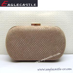 Fashion Rivet Evening Bag (CX11906)