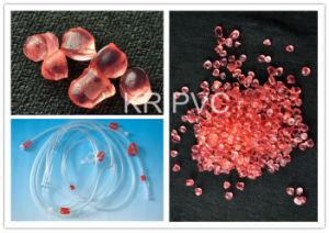 Medical Oxygen Tube PVC Compound pictures & photos
