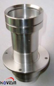 CNC Machining Part-Rivet (HM-006)