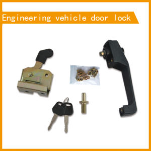 Harvester Door Lock