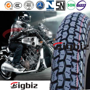 for South Afria Market Three Wheel Motorcycle Tire 2.50-18 pictures & photos