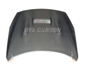 Carbon Fiber Front Hood for Nissan R35 pictures & photos