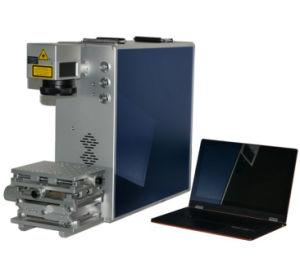SIM Card Tray Mark Laser Marking Laser Engraving Laser Machine pictures & photos