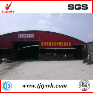 Chinese Calcium Carbide Stone Plant pictures & photos
