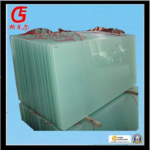 Laminated Glass (Thickness: 4mm)