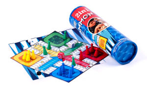 2in1 Game Set, Promotional Game Set