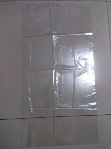 LDPE Clear Suit Cover Plastic Bags for Storage (FLS-8808) pictures & photos
