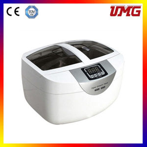 Dental Lab Supply Dental Ultrasonic Cleaner in China pictures & photos