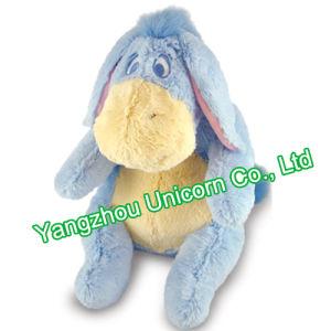 EN71 Kids Gift Soft Stuffed Animal Donkey Plush Toy pictures & photos