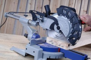 High Quality 255mm 1800W Miter Saw (MS2501) pictures & photos
