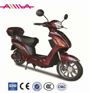2016 Tiny Electric Motorcycle with LED Headlight pictures & photos