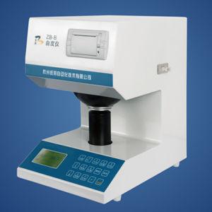 Paper Whiteness Meter/Powder Whiteness Tester