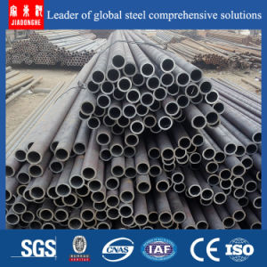 16mn Seamless Steel Pipe pictures & photos