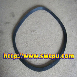 EPDM Rubber Strip/Rubber Seal/Rubber O-Ring Strip (SWCPU-R-OR043) pictures & photos