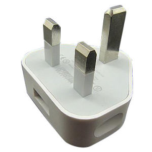 5V 1A/1.5A Power Adapter Travel Charger pictures & photos