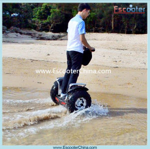 Long Distance New Personal Transporter Self Balancing 2 Wheel Electric Scooter pictures & photos