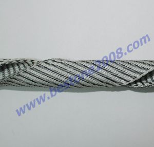 PP Tubular Webbing#1501-57 pictures & photos