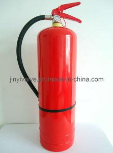 8kg Dry Powder Fire Extinguisher