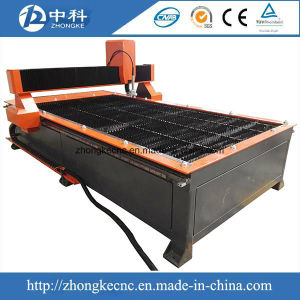 CNC Metal Plasma Cutting Machine pictures & photos