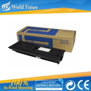 Black Laser Toner Cartridge for Kyocera (TK435TK437/TK438/TK439) pictures & photos