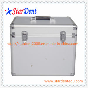 Portable Dental Unit (Manual Control System) pictures & photos
