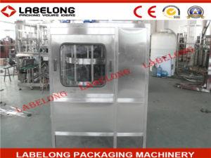 Semi-Automatic 3&5gallon Barrel Filling Machine/Equipment/Plant pictures & photos