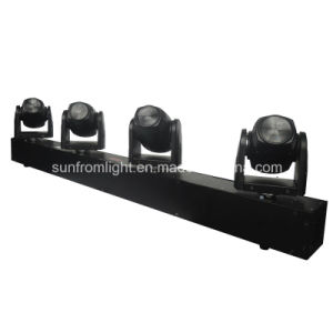 Stage Equipment 4 LED Moving Head LED Beam Bar pictures & photos