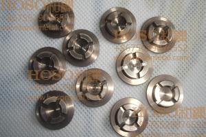 Tungsten Copper, Copper Tungsten Electrode (elkonite) Rwma Class10, Class 11, Class 12