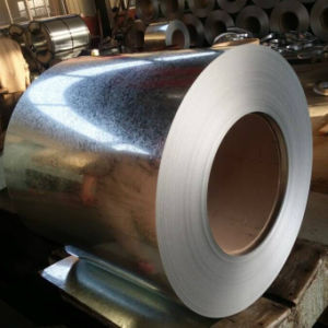 China Manufacture Gi Hot Dipped Galvanized Steel Sheet in Coils pictures & photos