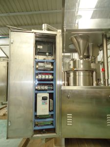 Automatic Capsule Filling Machine (NJP-2000D)