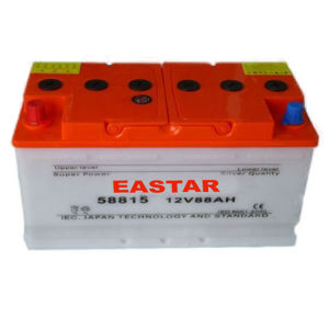Car Battery 100ah Best Price pictures & photos