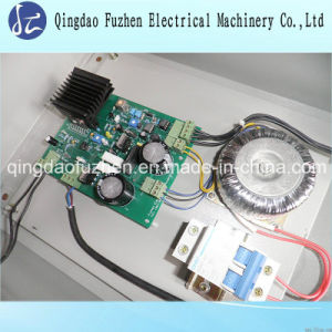 Non-Contact Catenary Controller for Ccv Line (35KV) pictures & photos