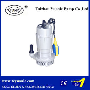 Centrifugal Submersible Pump (QDX15-10-0.75) pictures & photos