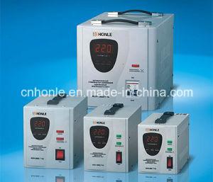 Ach Series Voltage Regulator 220V pictures & photos