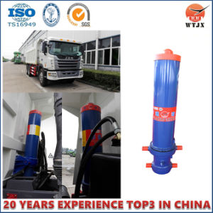 FC Front-End Hydraulic Cylinder for Tipping Truck pictures & photos