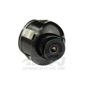 16.5mm Small Hidden Mounting Car Rear/Front/Side View Camera (PJ-105CM)